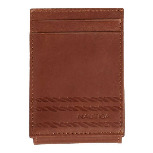 Helm ID Wallet,True Khaki,large