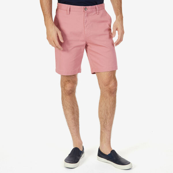 Big & Tall Classic Fit Deck Shorts - Desert Rose