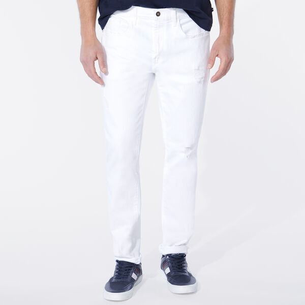 NAUTICA JEANS CO. ORIGINAL DENIM - Snow