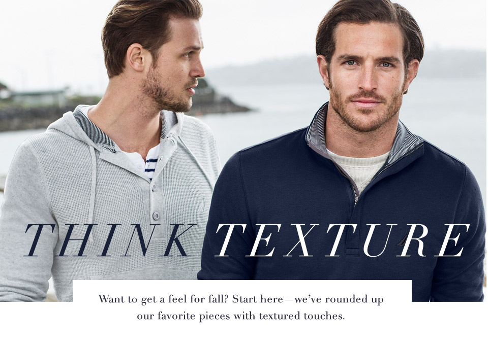 Think Texture