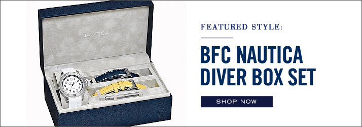 BFC Nautica Diver Box Sets