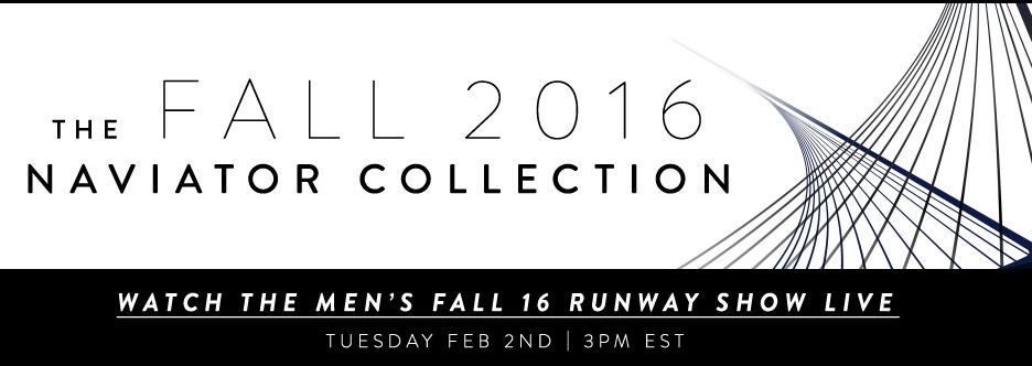 Fall 2016 Collection
