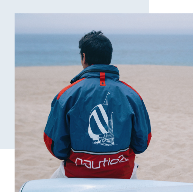Nautica Re-issue Banner