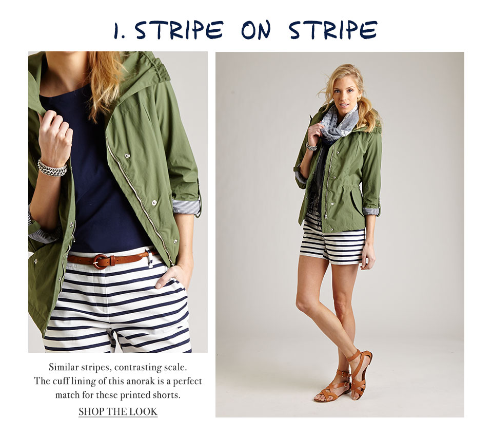 1. Stripe on Stripe