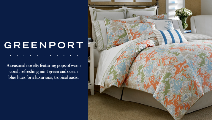 Greenport Home Collection
