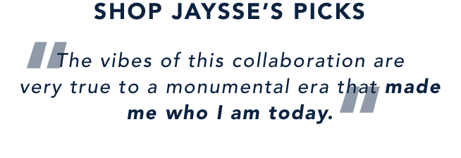 jaysse quote