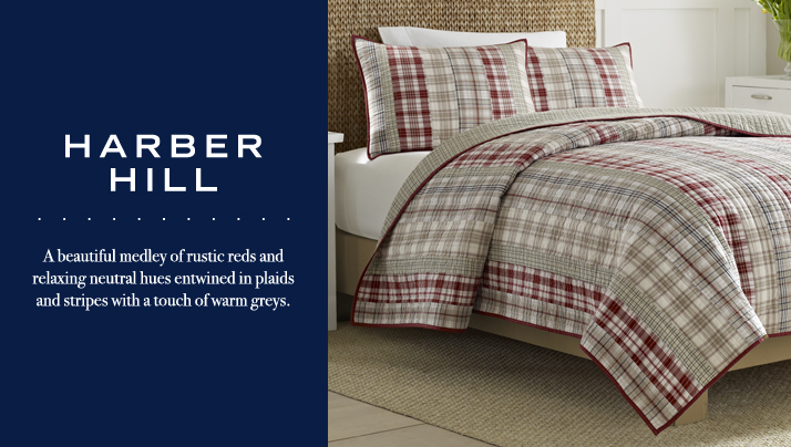 Harber Hill Home Collection