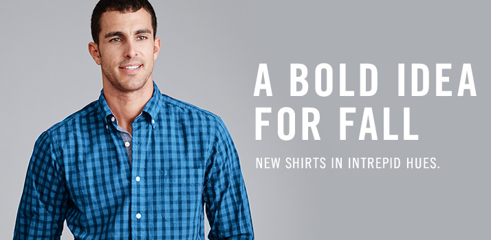Solid Oxfor Shirt