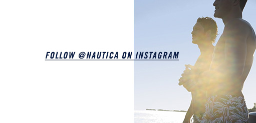 Follow Nautica on Instagram