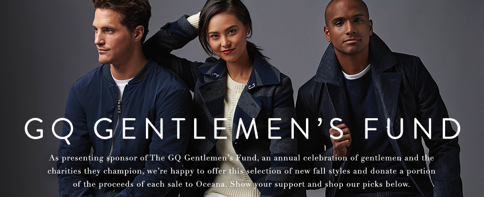 GQ Gentlemen's Fund