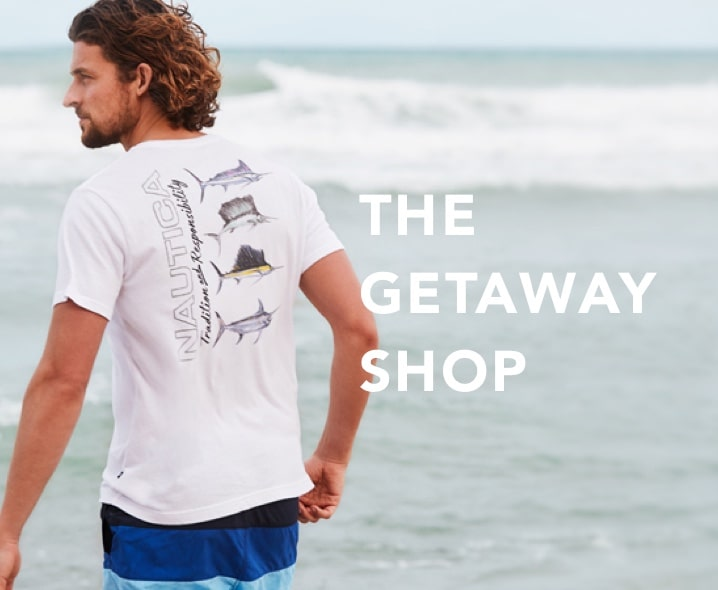 The Getaway Shop
