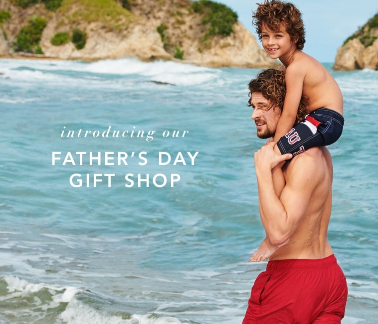 introducing our Fathers Day Gift Shop