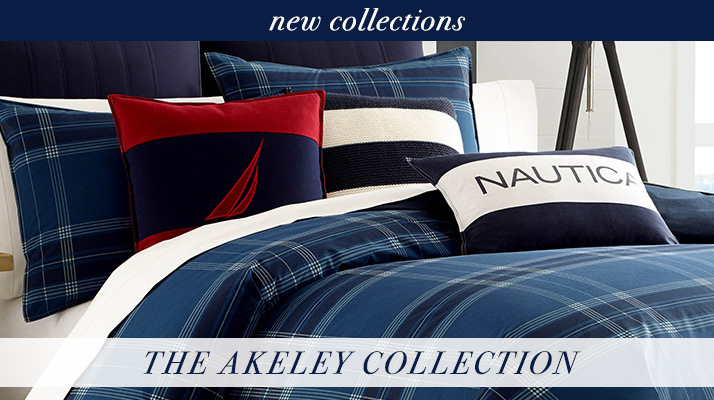 The Akeley Collection
